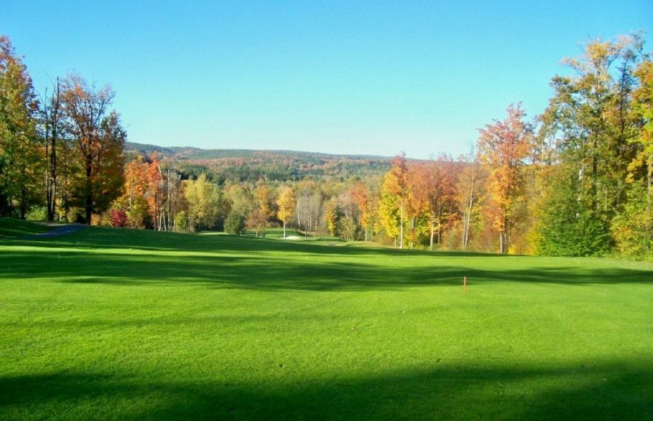 Bavarian Hills Golf Club